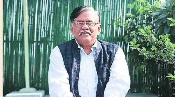 Vibhuti Narain Rai was Ghaziabad SSP in 1987.