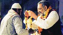 Church fire an 'attack' on Christians, no space for mischief at places of worship:Giriraj