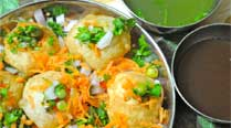Are you a foodie? Delhi is celebrating street foodfestival