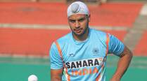 Defender Gurjinder Singh-India's best player in Champions Trophy
