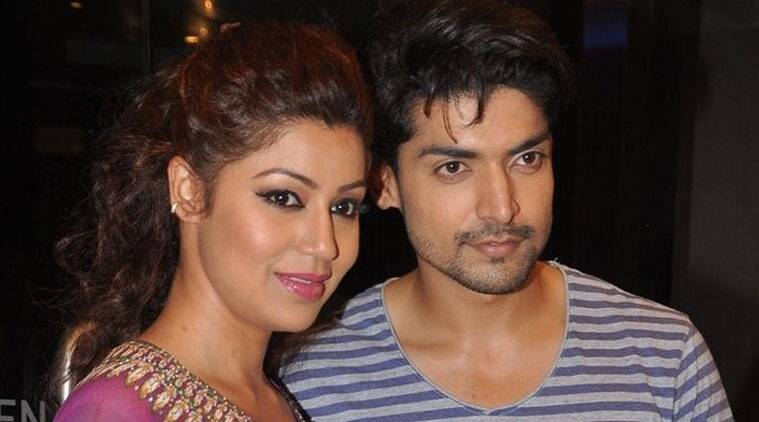 Gurmeet Choudhary, Gurmeet Choudhary news, Gurmeet Choudhary children, Gurmeet Choudhary wife, Debina Bonnerjee, Debina Bonnerjee news, Debina gurmeet, gurmeet debina, Debina Bonnerjee, Debina Bonnerjee children, Gurmeet Choudhary parent, entertainment news, indian express, indian express news