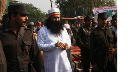 Verdict on Dera chief likely, Punjab-Haryana put on alert