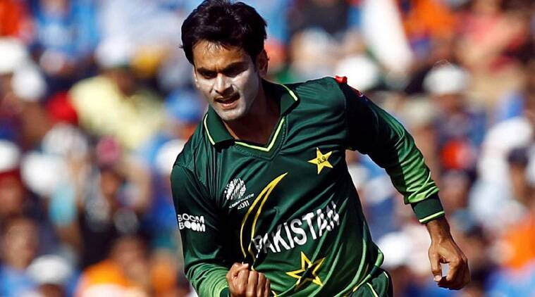 Hafeez's elbow extension exceeded the 15-degree level of tolerance permitted under the regulations. (Source: Reuters)