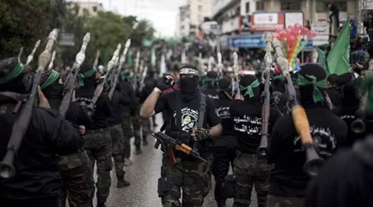 Hamas, hamas Terrorist organization, Terrorist organization, Egypt Terrorist organization, egypt, world news, indian express