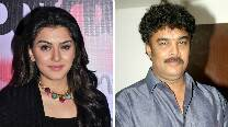 Hansika Motwani has become my lucky charm: Sundar C