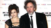 Helena Bonham Carter splits from her partner Tim Burton