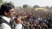 How JMM and Hemant Soren resisted the BJP in Jharkhand