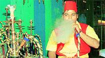 City NGO to file review plea against SC order lifting ban on hookah bars