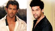 Hrithik Roshan has been voted the world's sexiest Asian man for the third time in four years. Kushal Tandon was the surprise runner up in this year's list.