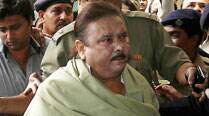 Saradha scam: Madan Mitra in judicial custody till January 2