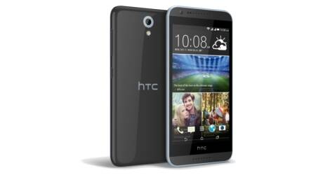 HTC Desire 620G dual SIM at Rs 15,900