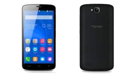 #HuaweiIndiaTurns15, Huawei honor holly contest