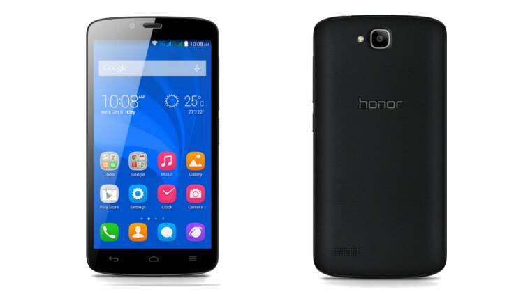 Huawei to give away 120 Honor Holly smartphones for free as