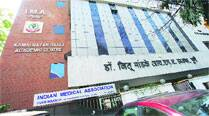 Even CCH doesn't favour homoeopaths prescribing allopathic drugs, says IMA