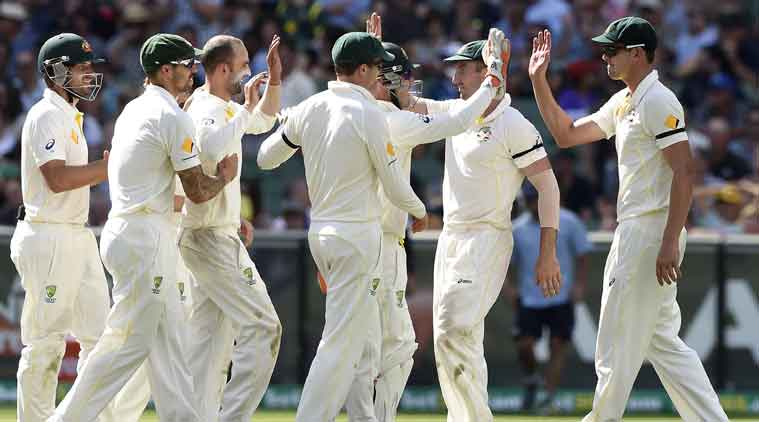 Live Cricket Score: India vs Australia