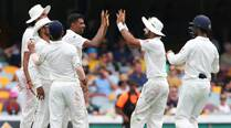 I will fancy my chances against Smith on Day 3: Ashwin