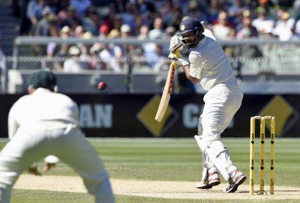 India vs Australia 3rd Test, Shikhar Dhawan, India vs Australia