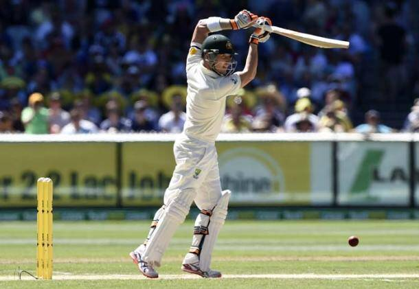 India vs Australia 3rd Test, Brad Haddin, Ind vs Aus