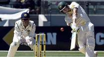 It's scary to think how good Steve Smith can be, says Chris Rogers