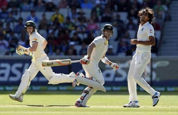 India vs Australia 3rd Test, Boxing Day Test, Steve Smith
