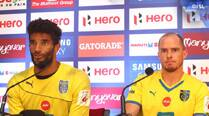 Sachin Tendulkar's presence as co-owner really galvanised the team: David James
