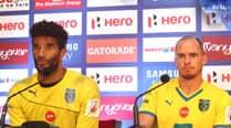 Sachin Tendulkar's presence as co-owner really galvanised the team: DavidJames