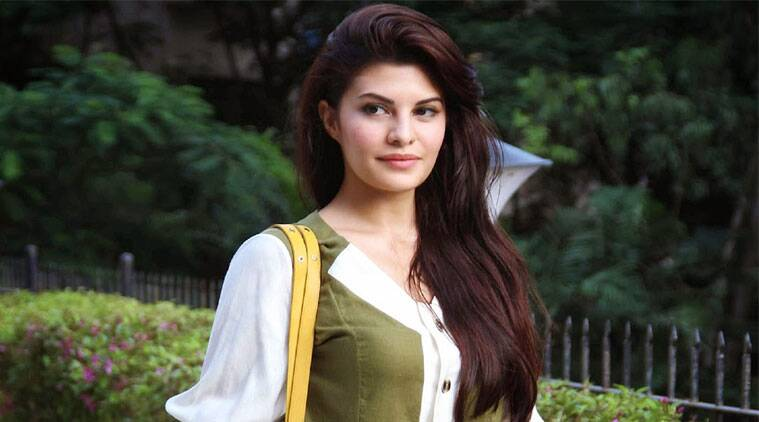 """""""Jacqueline is one of the most interesting upcoming actresses,"""" Milan Luthria"""