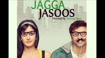 'Jagga Jasoos' first look revealed: Katrina Kaif, Ranbir Kapoor look geeky