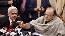 Government 'determined' to push Coal, Insurance Bill: Arun Jaitley