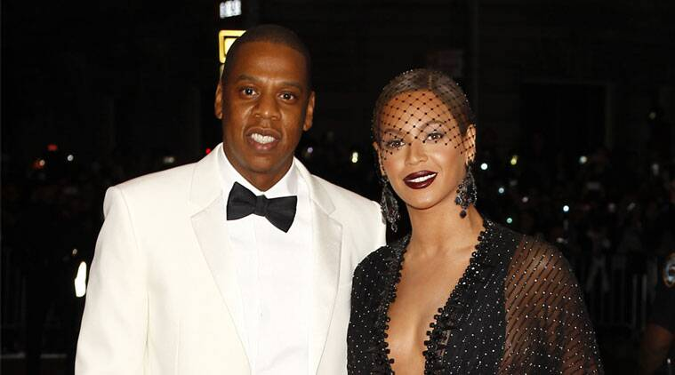 Jay Z off to Iceland with Beyonce to celebrate his birthday. (Source: Reuters)