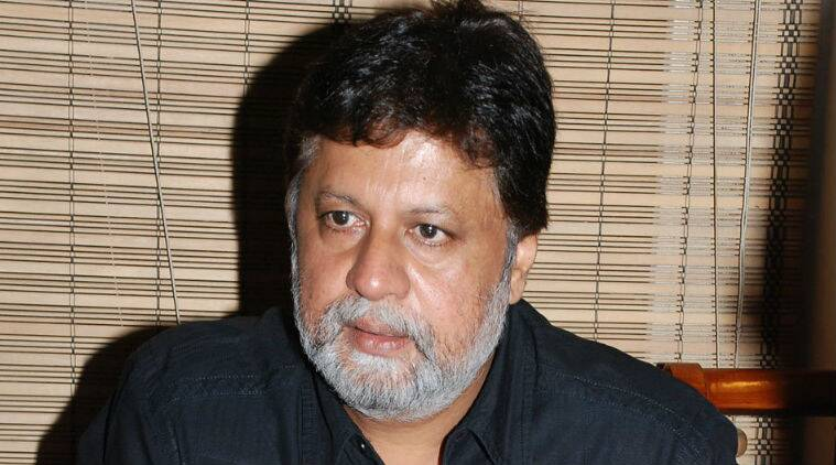 Jayaprakash: It was the director's idea to cast both my sons in the film.