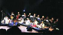Lahore-based Sachal Jazz Ensemble breathes new life into popular jazz standards