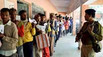 Jharkhand ready for Assembly polls in 5th and final phase