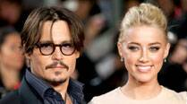 Johnny Depp, Amber Heard to marry on New Year's Eve?