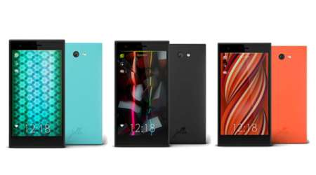 Jolla Sailfish smartphone: It's different, and that's aboutit