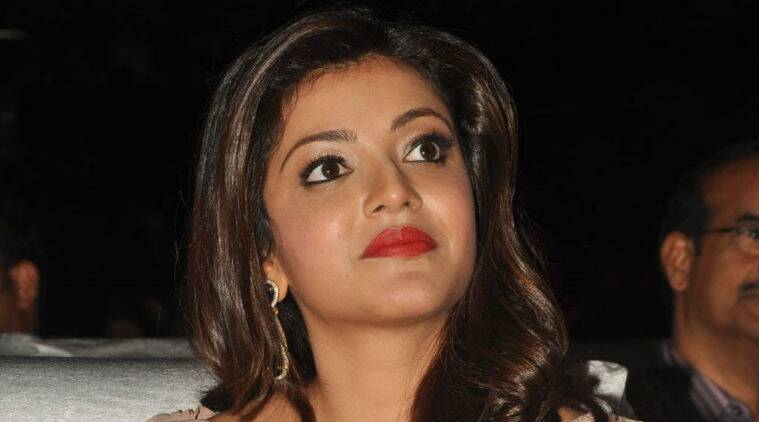kajal agarwal upcoming movies
