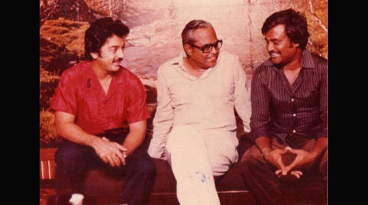 Kamal Haasan and Balachander have worked together in over 40 films.