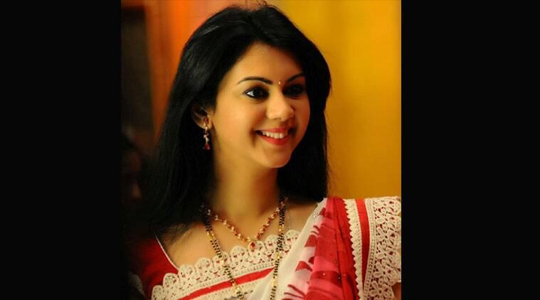 Kamna will continue acting after marriage.