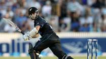 Williamson powers New Zealand to series-levelling win