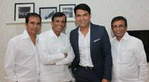 Comedy is in Kapil Sharma's blood, say Abbas Mustan