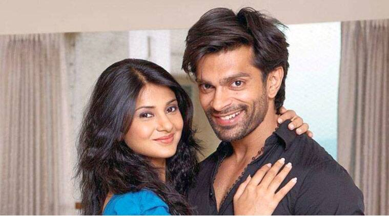 Karan Singh Grover confirms the news of his divorce from wife Jennifer Winget.