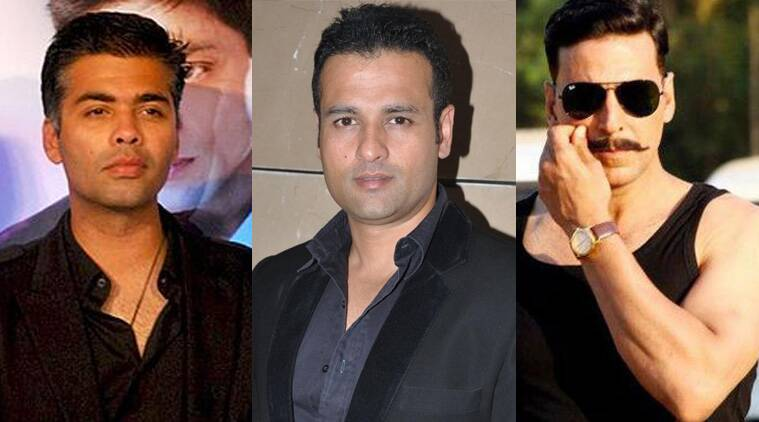 """The news of a 25-year-old woman's rape by a taxi driver in New Delhi  has """"appalled"""" filmmaker Karan Johar, while Bollywood star Akshay Kumar wonders """"how many more such incidents before we have stricter laws?"""""""