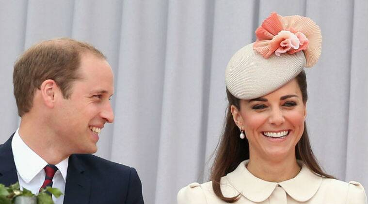 The royals are making their first official visit to the United States since a 2011 jaunt to California.
