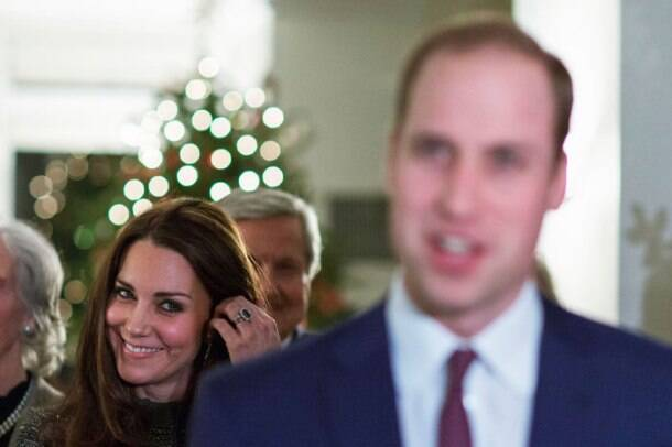 British Royals Prince William, pregnant Kate Middleton meet Pop couple Beyonce, Jay-Z in Big Apple