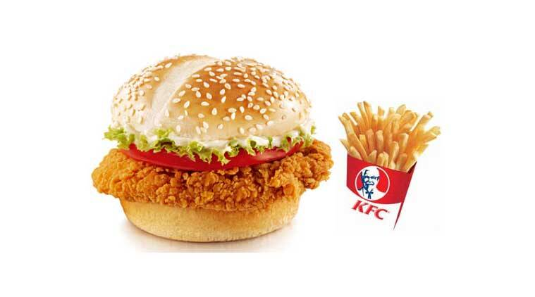 KFC gets hotter with Assam hot chillies