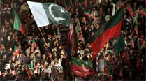 Ahead of Imran Khan's rally, clashes between protesters, security forces turnfatal