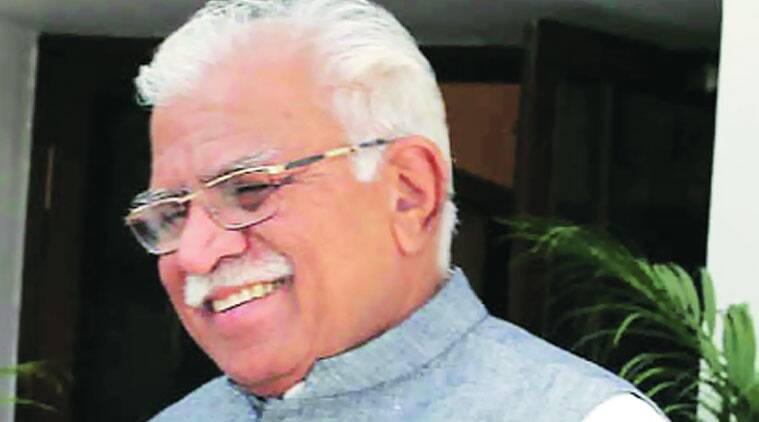 One of the most important goal that we have set up for ourselves is to bring transparency in governance, says Khattar