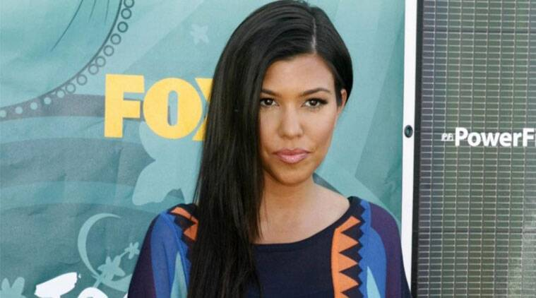 Kourtney Kardashian announces that she is expecting a boy is due soon. (Source: Reuters)