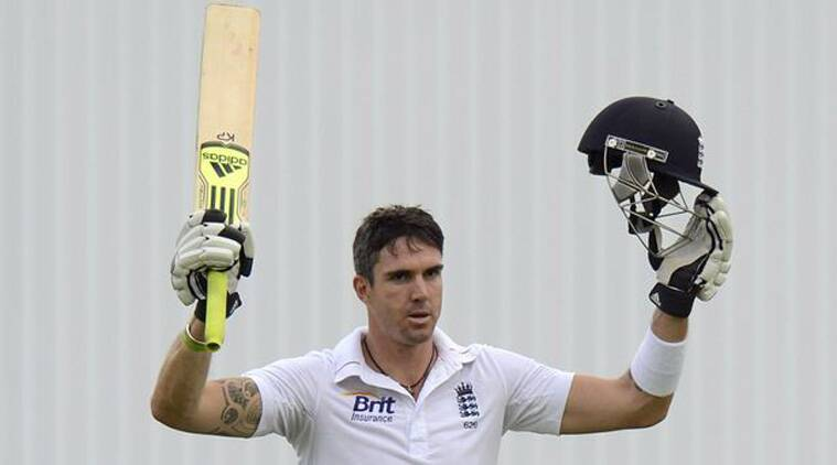 Pietersen said his enforced break from Test cricket had allowed him to recover fully from a chronic knee injury. (Source: Reuters)