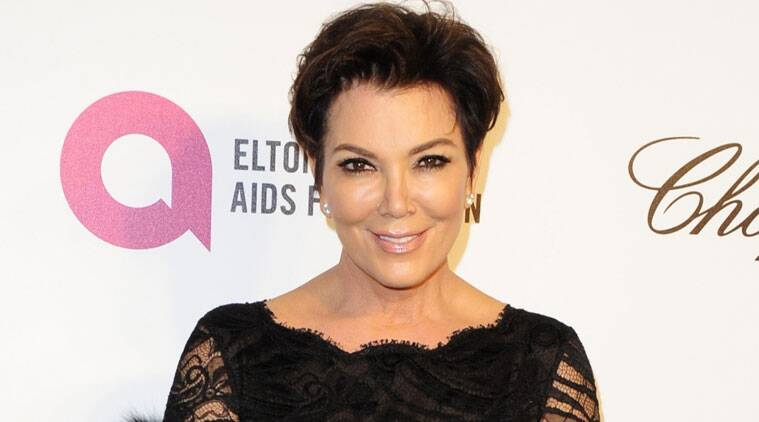 Kris Jenner is said to be serious about Corey Gamble. (Source: Reuters)